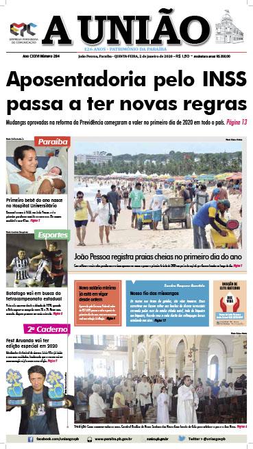 Capa A União 02-01-20.jpg