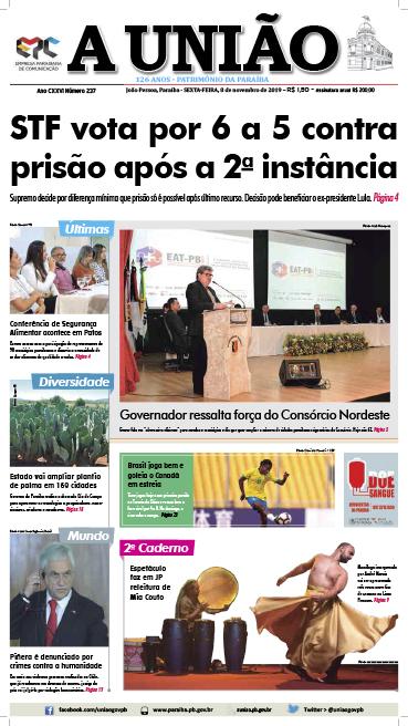 Capa A União 08-11-19.jpg
