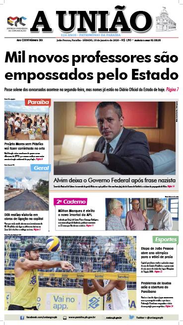Capa A União 18-01-20.jpg
