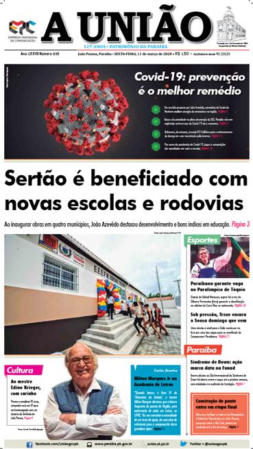 Capa A União 13-03-20.jpg