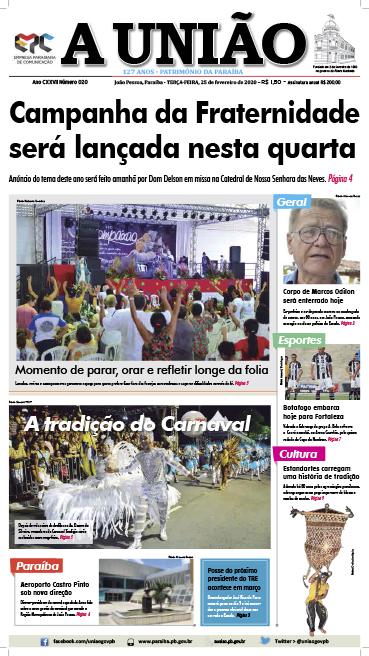 Capa A União 25-02-20.jpg
